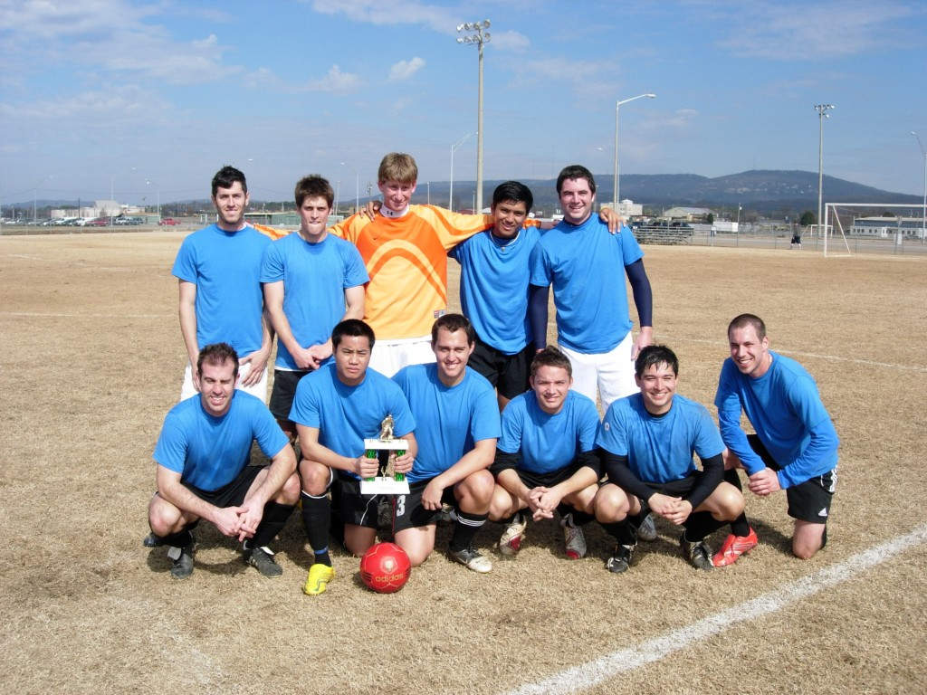 2009 Open Champions
