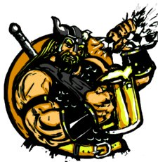 Weekend Warrior Logo