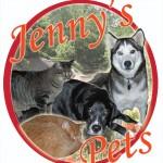 Jenny's Pets