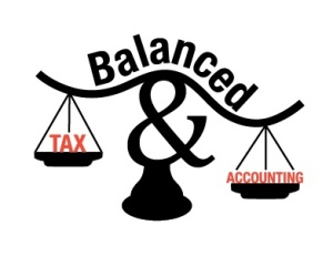 Balanced Tax and Accounting