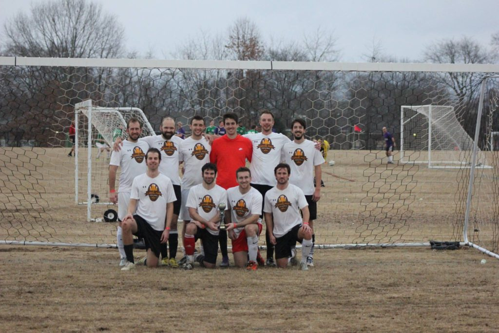 Gryffindor - Rec Competitive Champions