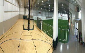 Example Huntsville Indoor Soccer