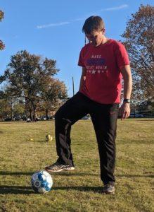 Make Soccer Great Again