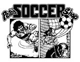 Pete's Soccer Shop